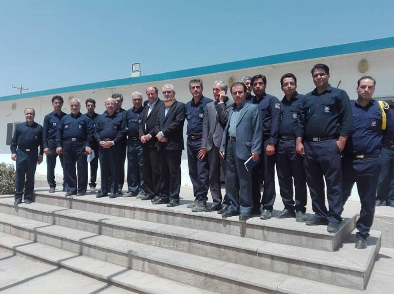 دکترپورمند: با افتتاح فولاد درآمد سرانه شهرستان زرند ۲ برابر خواهد شد